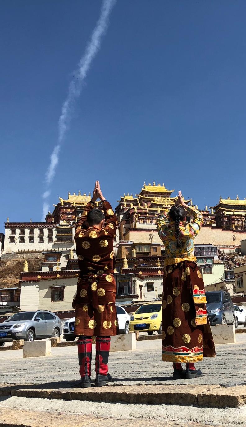 Yunnan Chronicles Part 1: Shangri-la, Lijiang, Dali & Xishuangbanna ...